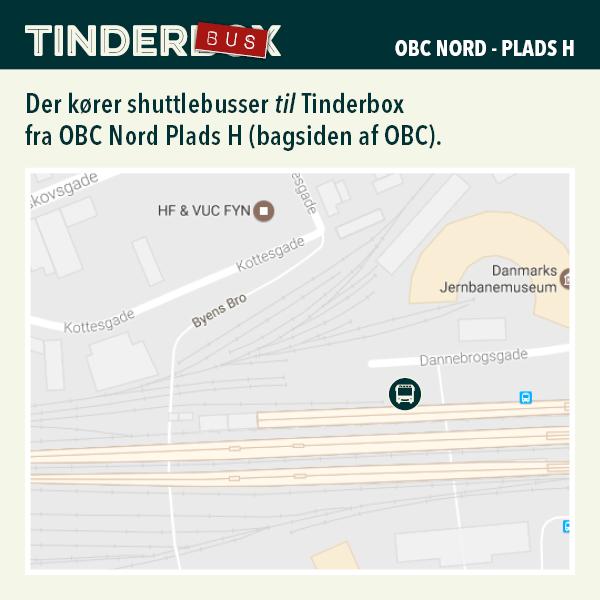Busser Til Tinderbox Fynbusdk